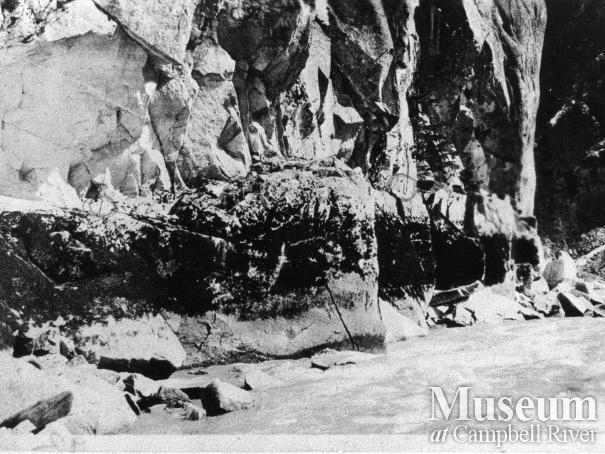 Homathko Canyon