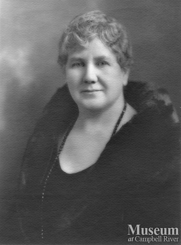 Portrait of Margaret Emma Anderson